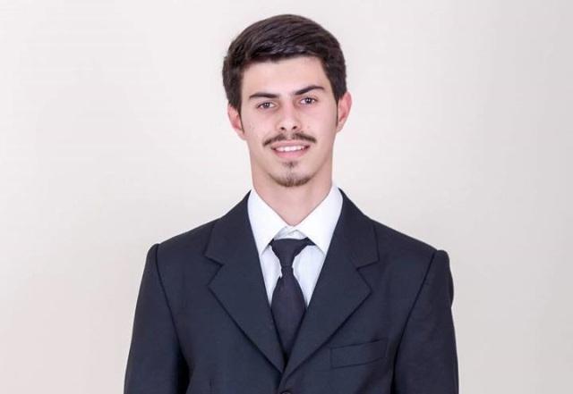 Arianit Zeqiri në krye të Parlamentit Studentor të UKZ-së