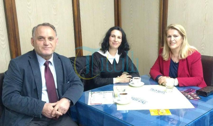 Nis bashkëpunimi kulturorë institucional mes Kosovës dhe Luginës së Preshevës