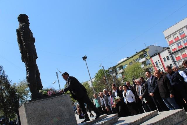 Agimi Ramadani do të mbetet gjithmonë simbol i bashkimit të shqiptarëve