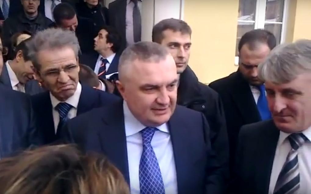 Ilir Meta vizitoi Preshevën dhe Bujanocin në vitin 2010, cila ishte porosia e shtetit Shqiptar?