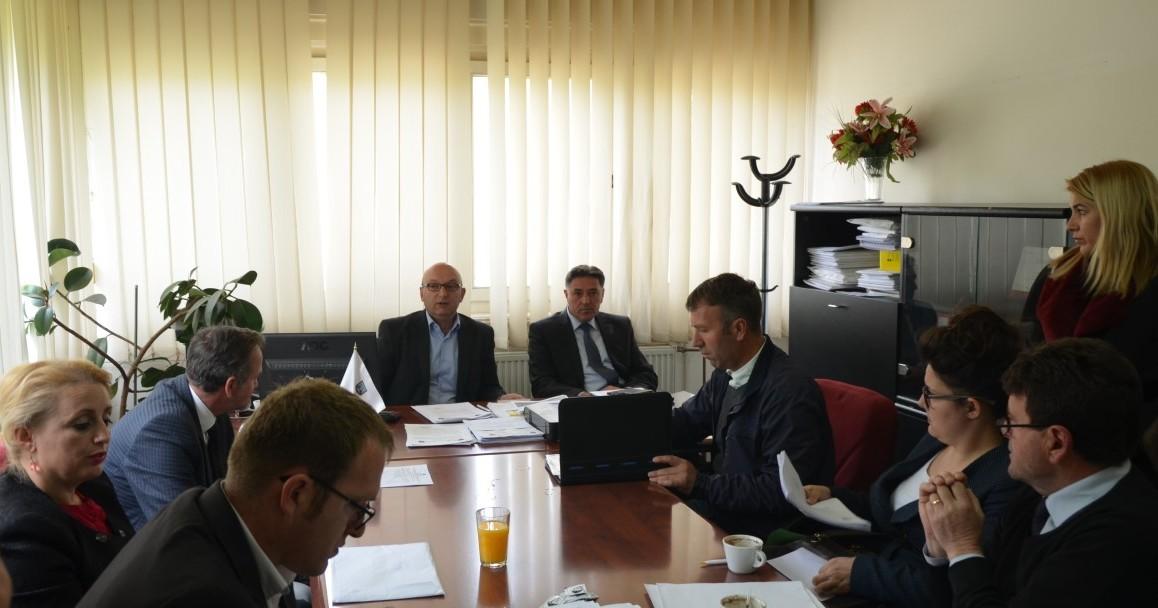 Anëtarët e KPF-së miratojnë të gjitha pikat e parapara