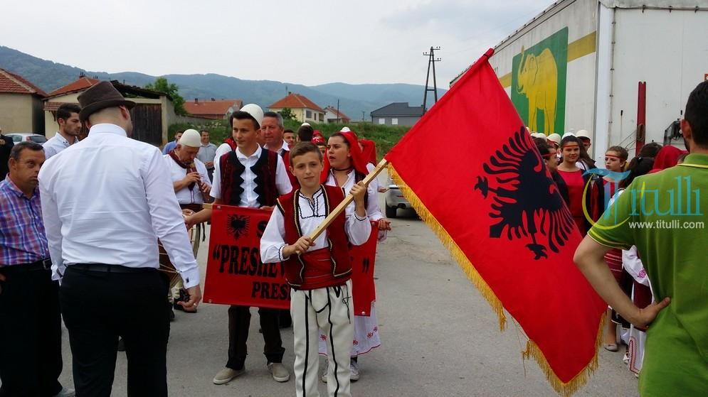 Komuna ndan 1.7 milion dinarë për program kulturor në Bujanoc