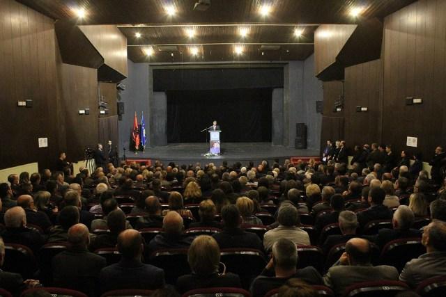 Ilir Mustafa ka qenë kumbar i integrimit të komunave të Kosovës në Këshillin e Europës