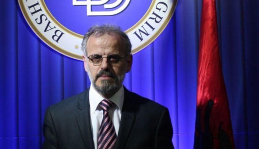 Xhaferi: Pa shqiptarët institucionet në Maqedoni nuk funksionojnë