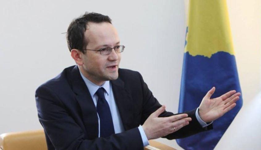 Kosovës t'i hiqen vizat, me apo pa votimin e demarkacionit