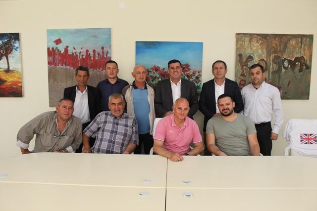 150 mijë euro për klubet sportive në Gjilan