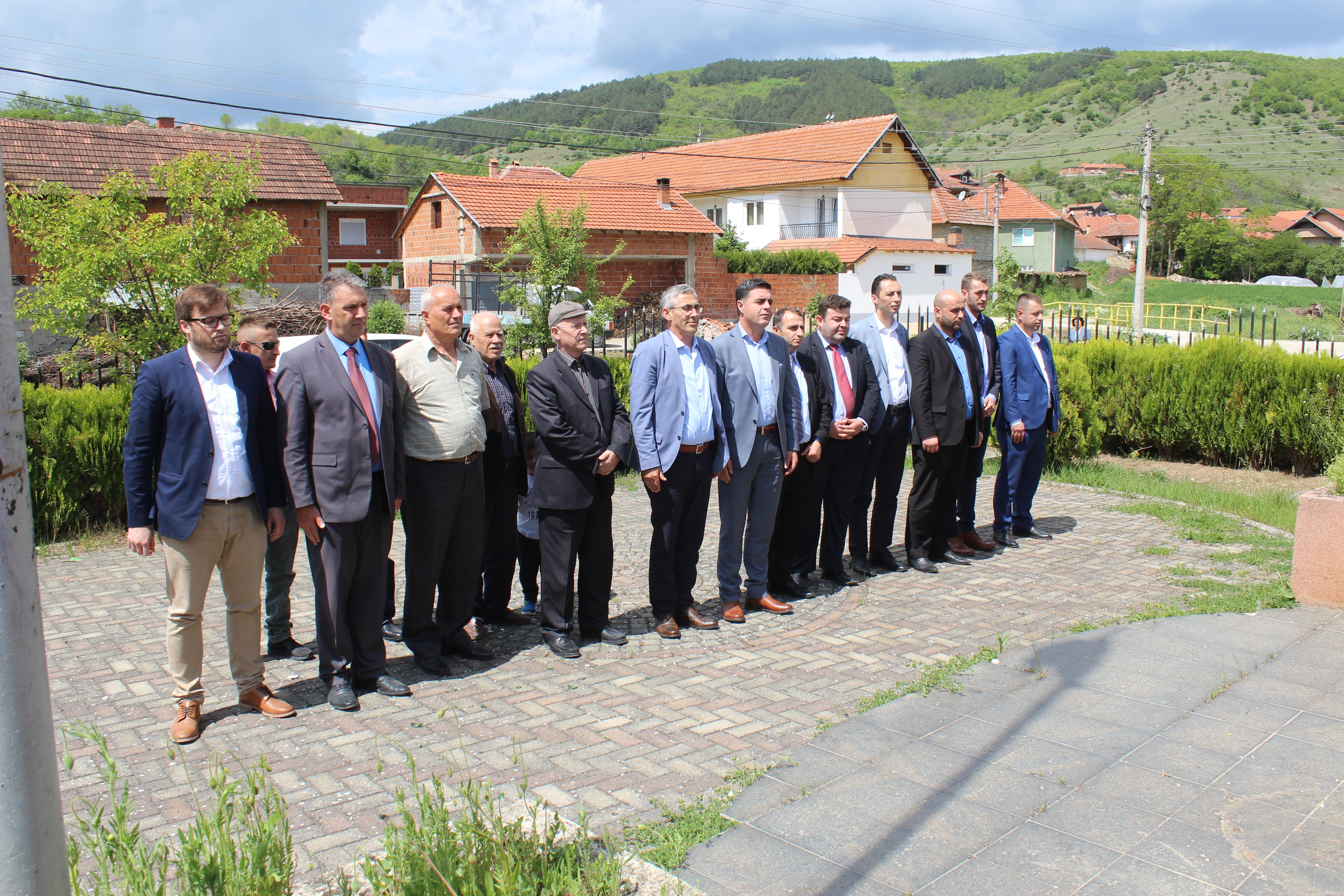 Gjilani shënon 32 vjetorin e rënies së heroit Zija Shemsiu