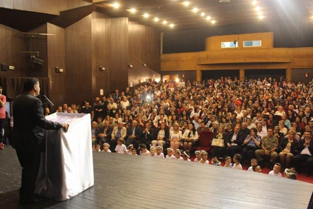 """Shkolla """"Timi Mitko"""" dhe """"Liria"""" në Gjilan shënojnë ditën e themelimit të tyre"""