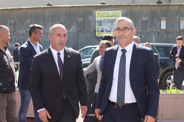 Haradinaj: Nëse i zoti i shtëpisë është qyqan, nuk ka forcë në tavolinë!