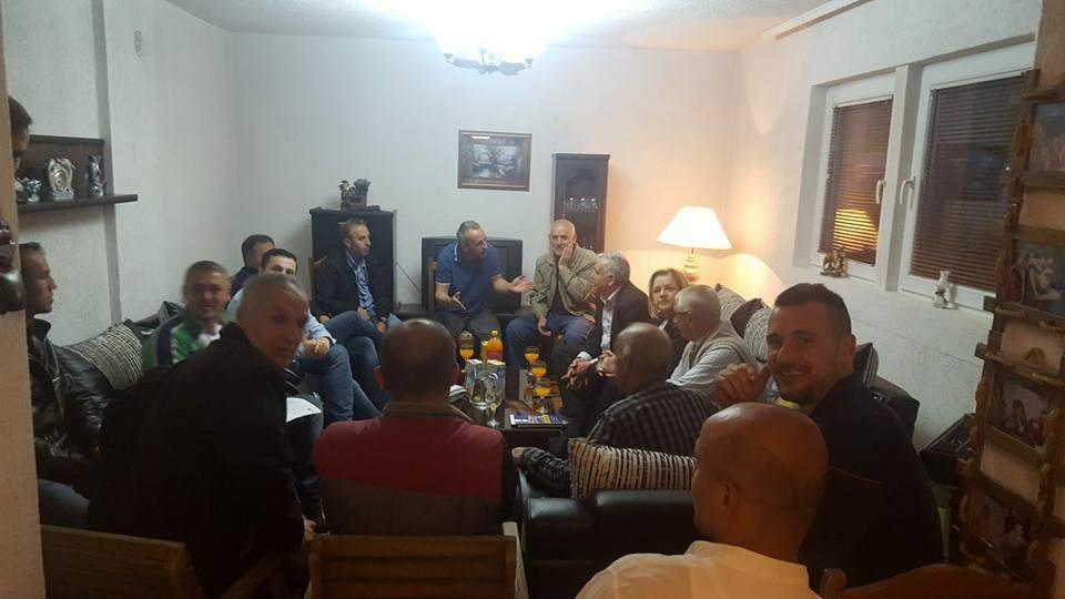 AKR në Gjilan themelon Nëndegën në fshatin Shurdhan