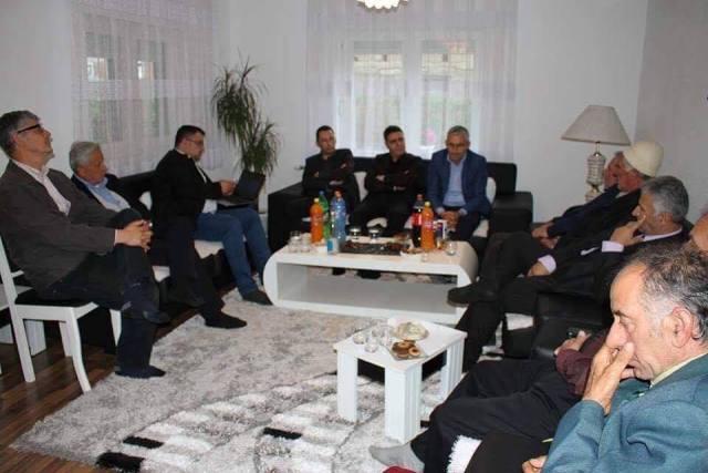 Kadriu: Banorët e Zhegrës, të vetmen fije shprese e kanë tek Aleanca për Ardhmërinë e Kosovës