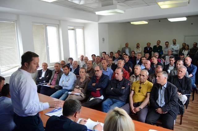 PDK e Gjilanit: Fitorja e PDK-së shënon hapin për progrese të shumta në vend