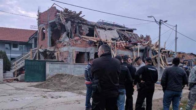 Kajtazi: Rrëzimi i xhamisë në Zemun dëshmon edhe njëherë shovinizmin në Serbi