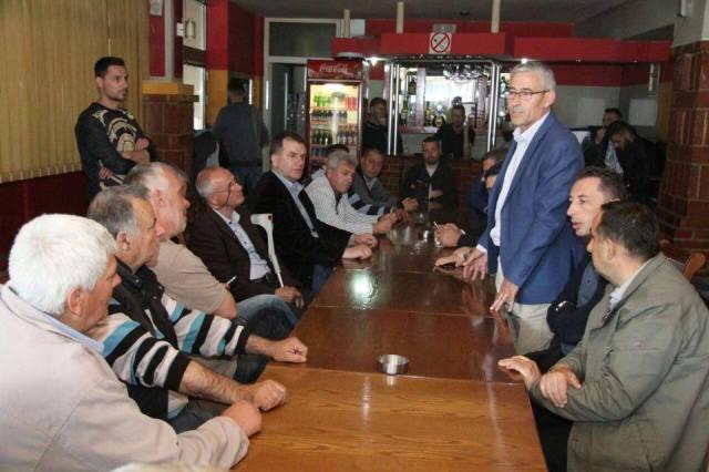 Kadriu: Me Ramush Haradinaj kryeministër, Kosova do ta arrijë integrimin evropian
