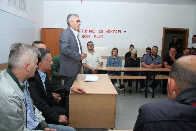 Kadriu:Vota jashtë Gjilanit dhe Anamoravës, është votë që vështirë përkthehet në përfaqësim të denjë