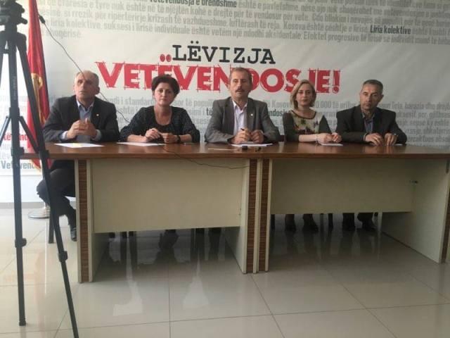 Kurteshi: Koalicioni me qytetarë do t'i mund koalicionet e natës