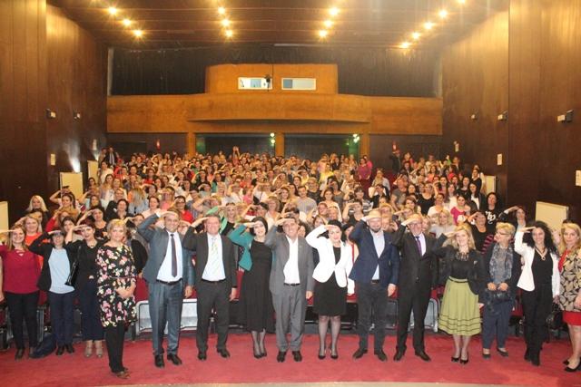 Haziri: LDK e Gjilanit ka vendosur standardin e barazisë gjinore sa i përket kandidatëve për deputetë