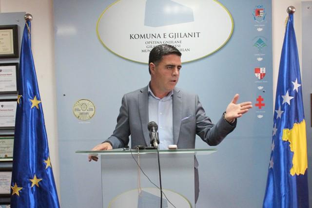 Gagica: Administrata e Gjilanit digjitalizon edhe arkivin