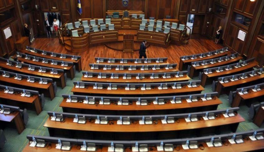 KMDLNj, thirrje deputetëve ta mbajnë seancën konstitutive pa e kushtëzuar njëri-tjetrin