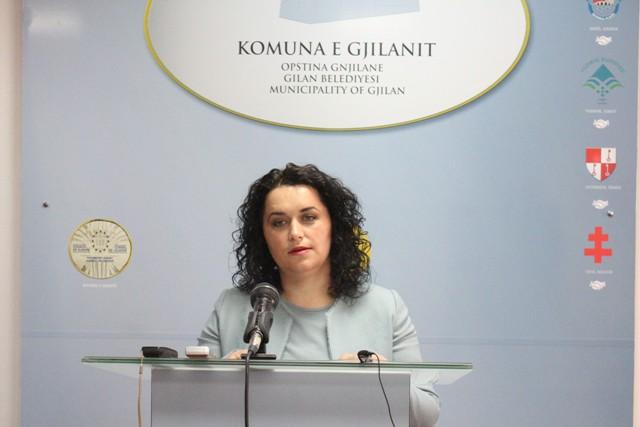 Në Arsimin e Gjilanit ka përparime të mëdha në cilësi dhe infrastrukturë