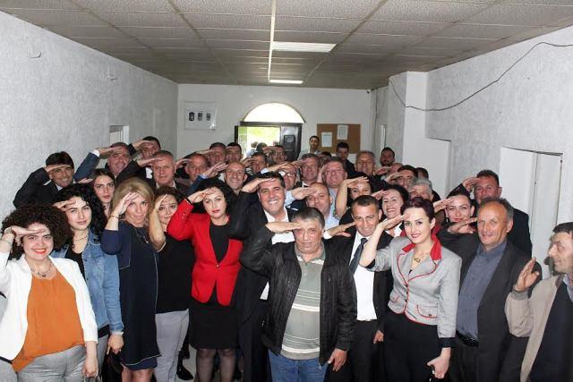 LDK e Gjilanit: Jemi bindshëm partia e parë