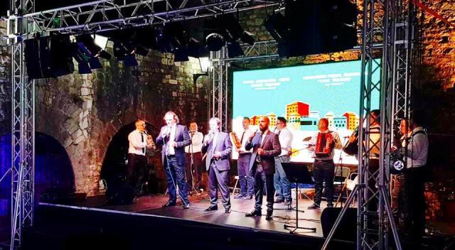"""AKV """"Gjilani"""" mori pjesë në """"Festivalin ndërkombëtar të këngës qytetare – Ulqin 2017″"""