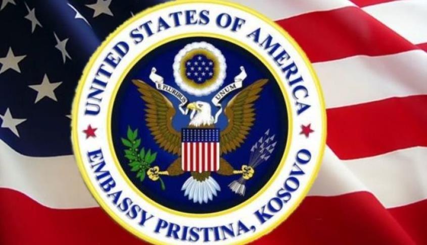 ShBA-ja përgëzon Kosovën dhe Izraelin për vendosjen e marrëdhënieve diplomatike