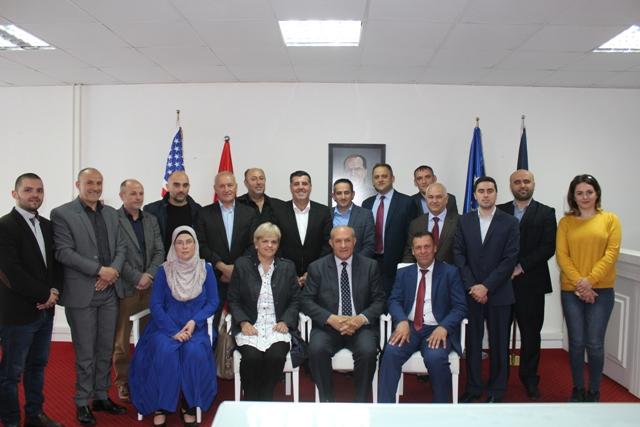LDK: Mobilizohet Koalicioni i Besës dhe Shpresës në Anamoravë