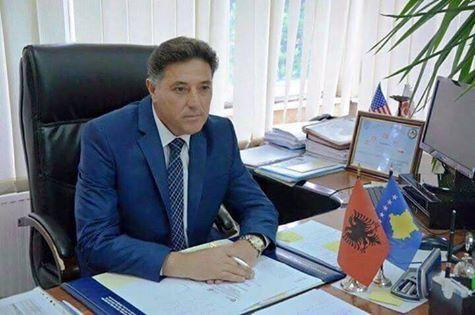Kryetari i Komunës Begzad Sinani uron festën e Kurban Bajramit