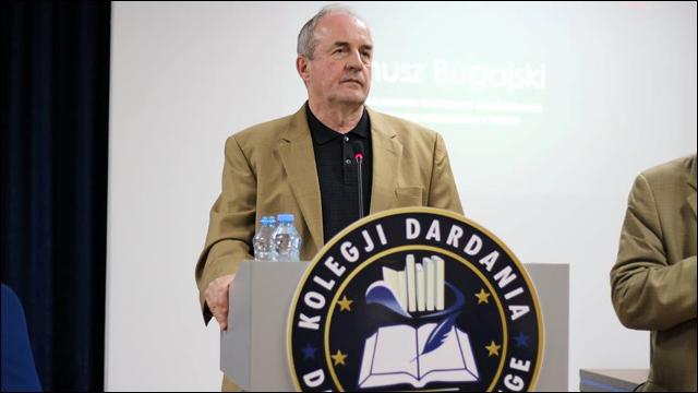Janusz Bugajski – Kriza në Ballkan dhe administrata e Trump-it!