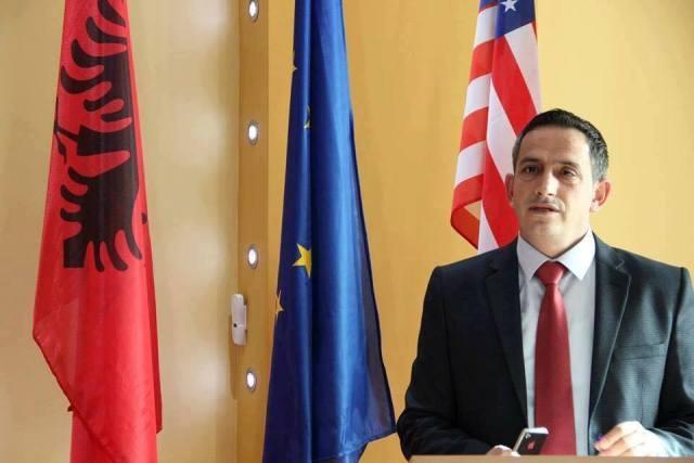 """Matoshi: Kjo qeveri ishte """"Njerkë"""" për Kamenicën!"""