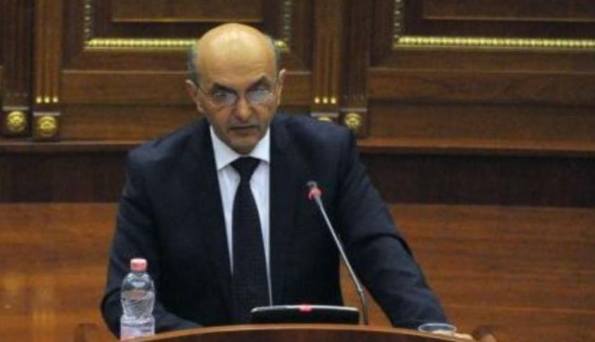 Mustafa: Qëndrimi i LDK-së është që të mos votohet Kadri Veseli për Kryetar të Kuvendit