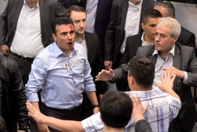 MPB dorëzon padi tjera të sulmuesve në Kuvend, Prokuria Publike nuk merr asnjë masë