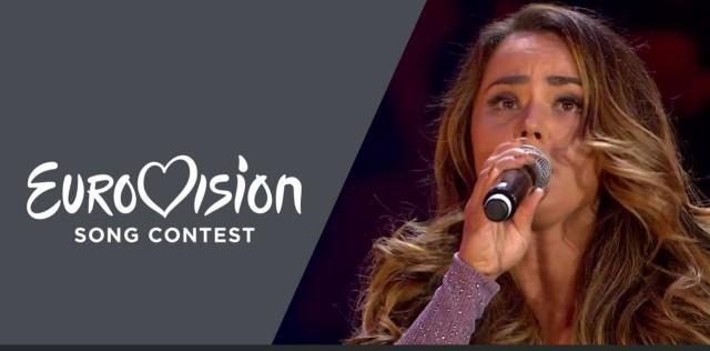 Kryetari Haliti i uron suksese këngëtares vitiase Linda Halimi në Eurovision 2017