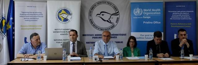 Në Ditën Ndërkombëtare pa duhan, prezantohet draft- Plani Kosovar për Kontroll të Duhanit