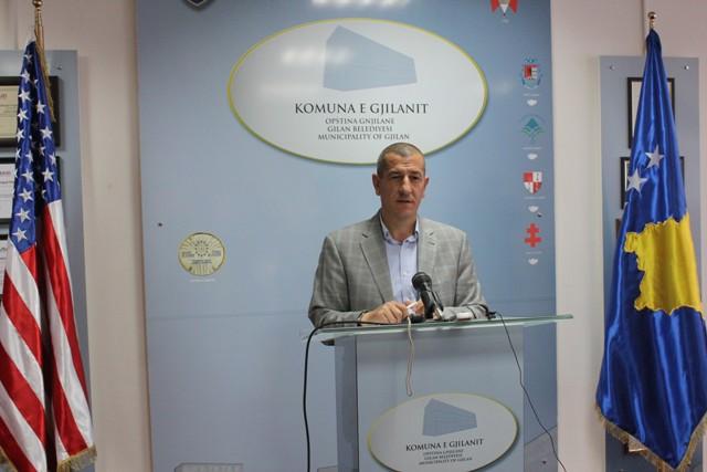 Në Ditën e Çlirimit të Gjilanit, shtatoret e Rexhep Malës e Nuhi Berishës do të vendosen në hapësirë dinjitoze