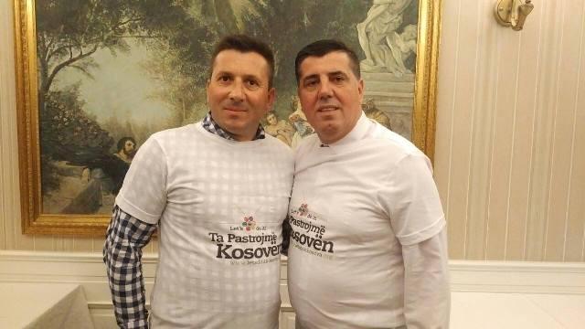 """Lutfi Haziri i bashkangjitet aksionit """"Ta pastrojmë Kosovën"""""""