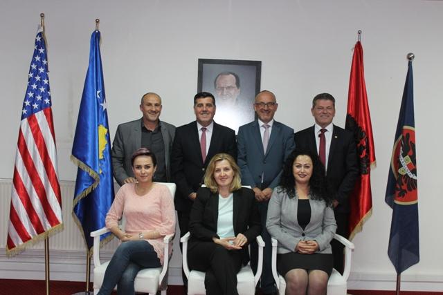 LDK: Gjilani e Anamorava gati për të shënuar fitoren e madhe të 11 qershorit