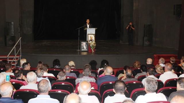 Haziri: Sot po ndahemi nga profesori i sportit që trasoi jetën sportive në Gjilan