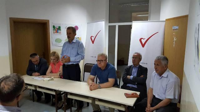 LVV: Përtej parashikimeve Lëvizja Vetëvendosje po rritet