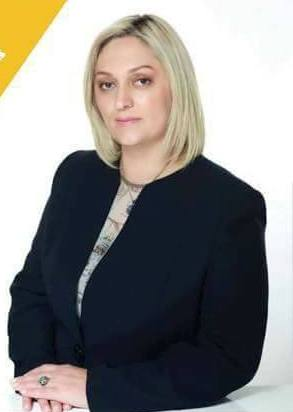 """Sqarim publik, lidhur me publikimin në media të """"visit-kartave"""" në """"pitalka"""" të kandidatës së PDK-së Leonora Morina – Bunjaku"""