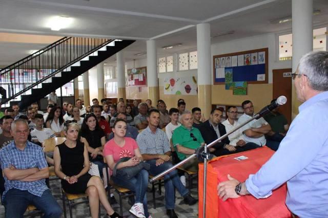 Rexhep Kadriu, premton se do të jetë zëri i qytetarëve në Kuvendin e Kosovës