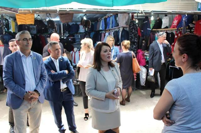 Kadriu, Isufi dhe Shkodra zotohen për rritje të zhvillimit ekonomik pas 11 qershorit