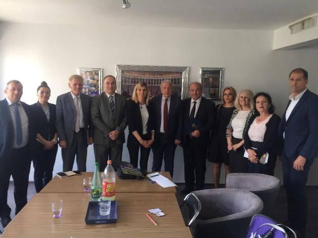 Franca përkrahë Këshillin Ekonomiko Social të Kosovës
