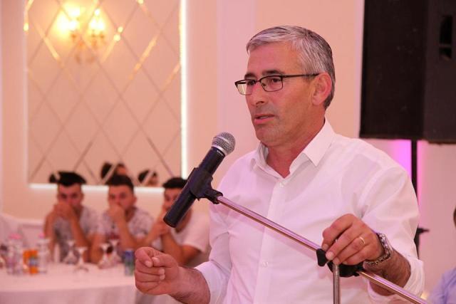 AAK: Përlepnica, Mireshi, Kmetovci dhe Verbica e Kmetovcit konfirmojnë: Rexhep Kadriu deputet i Kuvendit