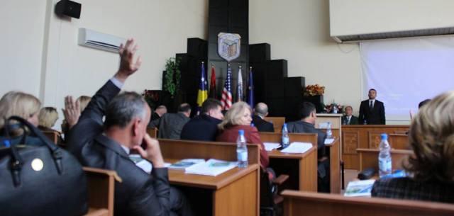 Viti: Kuvendarët diskutojnë për Kornizës afatmesme Buxhetore
