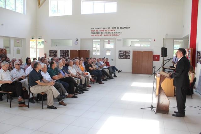 Haziri: Beqir Musliu dhe Idriz Seferi janë krenaria kombëtare e shqiptarëve