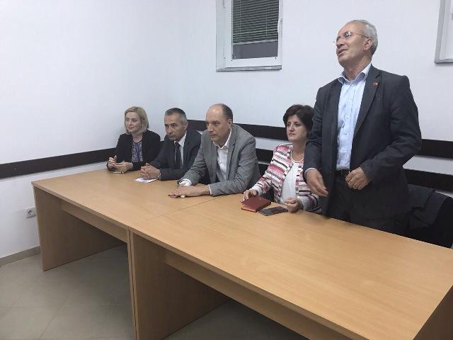 LVV: Përlepnica i jep mbështetje të fuqishme Vetëvendosjes, i thotë po me 11 qershor