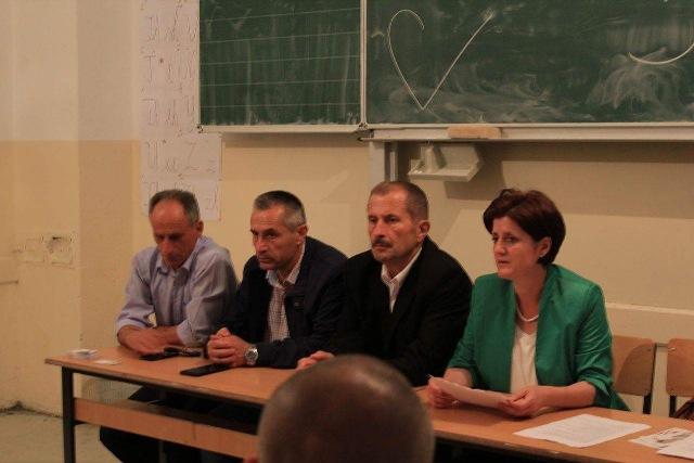 LVV: Malisheva ka vendosur të përkrahë programin qeverisës të Vetëvendosjes dhe Albin Kurtin, kryeministër