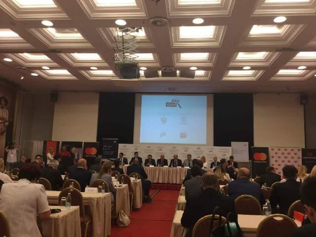 Ministri Avdullah Hoti merr pjesë në Samitin e Ministrave të Financave të rajonit